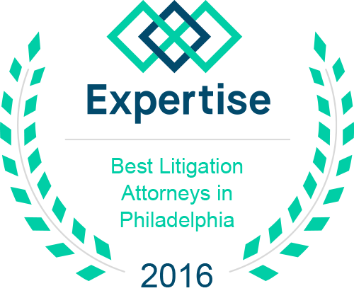 Expertise - Best Litigation Attorneys in Philadelphia